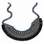 Newest Fashionable Elegant Ladies' Necklace from China (mainland)