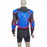 Motorcycle body armor clothing wear from China (mainland)