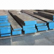Mold CrWMn Alloy Steel Plate from China (mainland)