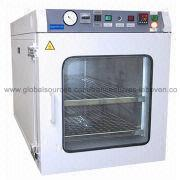 Laboratory Vacuum Drying Oven from China (mainland)