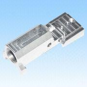 Aluminum Parts Manufacturer
