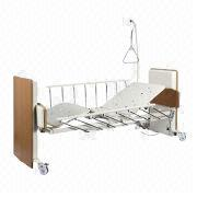 Electric Hospital Bed from China (mainland)