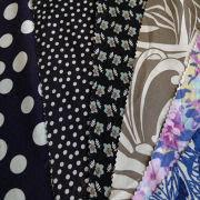 Cotton Jacquard Reactive Printed Fabric from China (mainland)