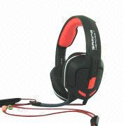 Wired Gaming Headset from Taiwan