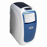 Portable Air-conditioners from China (mainland)