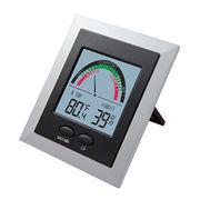 Digital Thermo-hygrometer from China (mainland)