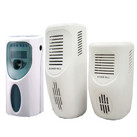 Air Purifier, Various Colors are Available from Harvest Cosmetic Industry Co Ltd