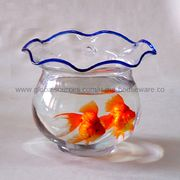 Glass Fish Bowl from China (mainland)