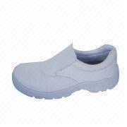 White Safety Shoes from China (mainland)