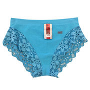 Women's Seamless Panties from China (mainland)