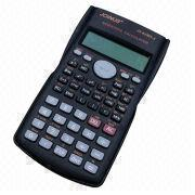 Calculator Manufacturer