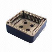 PLCC Socket from China (mainland)