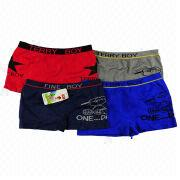 Boy's Shorts from China (mainland)