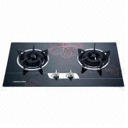 Kitchen domestic gas range from China (mainland)