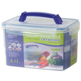 Storage Food Container from Taiwan