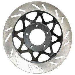 Brake discs from China (mainland)