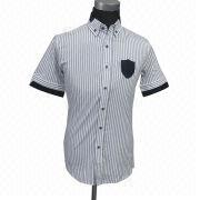 Men's Short Sleeves Polo Shirts from China (mainland)