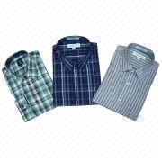 Men's Dress Shirts from China (mainland)