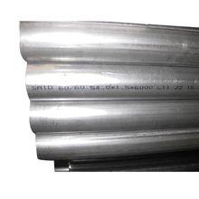 Aluminized steel pipes Qingdao Chemetals Industries Co. Ltd
