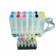 CISS Continue Ink Supply System from China (mainland)