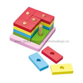 Wooden Jigsaw Puzzles Manufacturer