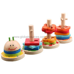Blocks Toy Manufacturer