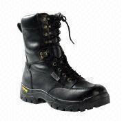 Combat Boots from China (mainland)