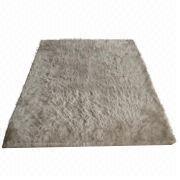 Wholesale Polyester Korea Shaggy Silk Carpet Rug, Polyester Korea Shaggy Silk Carpet Rug Wholesalers