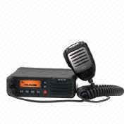 DTMF Encoder-decoder Professional Mobile Radio from China (mainland)