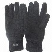 Thinsulate Gloves from China (mainland)