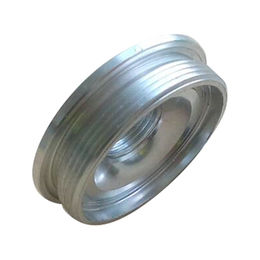 Customized precision machined part from China (mainland)