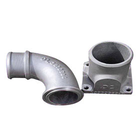 China Pipe fittings