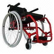 Sports Wheelchair from China (mainland)