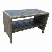 Rattan Table from China (mainland)