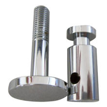 Glass standoffs Manufacturer