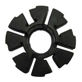 Plastic and rubber components Manufacturer