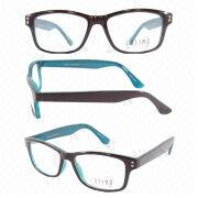 Fake acetate optical glasses Manufacturer