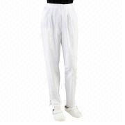 Chef's Trousers from China (mainland)
