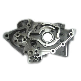Die casting part from China (mainland)