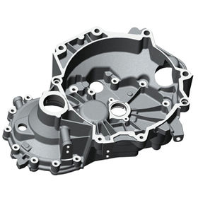 Die casting component, OEM services are welcome from Shanghai ESME Corp. Ltd