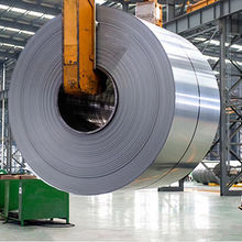 Stainless steel coil from China (mainland)