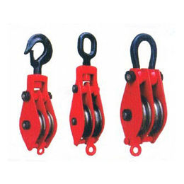 Crane Pulley from China (mainland)
