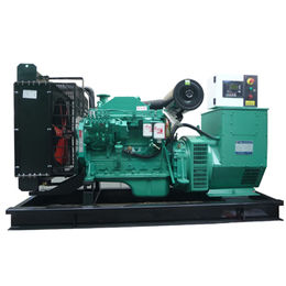 China Diesel Generator Set with Cummins Engine