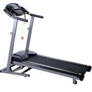 Folding luxury electric treadmill from China (mainland)
