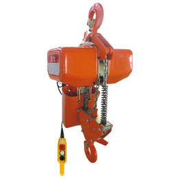 Round Chain Electric Hoist from China (mainland)