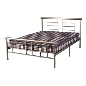 Double bed frame from China (mainland)