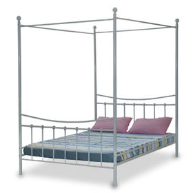 Canopy Metal Bed from China (mainland)