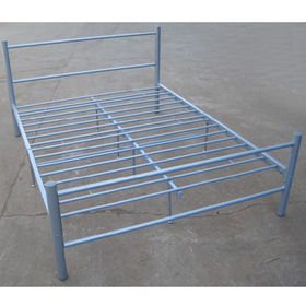 Powder-coated Bed from China (mainland)