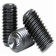 Steel Nickel-plated Threaded Rods from Hong Kong SAR