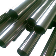 Stainless steel seamless pipe Qingdao Chemetals Industries Co. Ltd